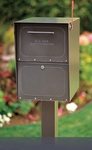 Curbside Drop Boxes (Small Packages)