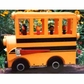 Other Vehicles - School Bus Mailbox