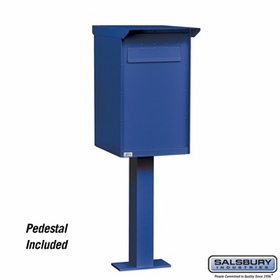 Drop Boxes for Private Delivery