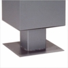 Pedestal for DVCS0020, DVCS0023 and DVCS0030