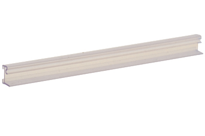 """Plastic Edge Protector for Cabinet (5-3/4"""" Long)"""