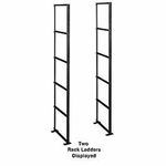 Rack Ladders for Data Distribution