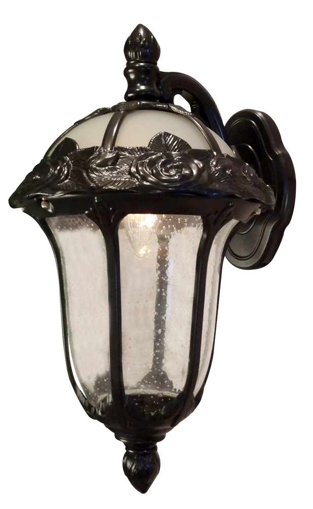 Special Lite Lighting Rose Garden Medium Top Mount Wall Bracket Lighting Fixture Street Light