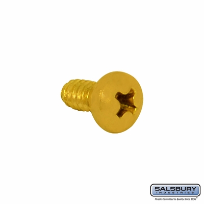 Salsbury 2177 Screw To Attach Door Frame To Unit For Americana Mailboxes