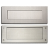 Mail Slots (Stainless Steel, Deluxe, Magazine Size, etc.)