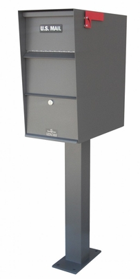Super Letter Locker