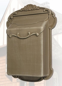 SVV-1013 - Victoria Vertical Residential Mailbox