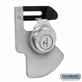 Salsbury 3776 Tenant Parcel Locker Lock For 4C Horizontal Parcel Lockers With (3) Keys
