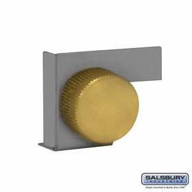 Salsbury 2089 Thumb Latch For Brass Mailboxes
