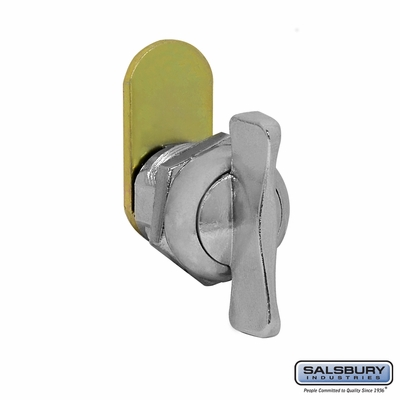 Salsbury 4788 Thumb Latch Option For Mail House