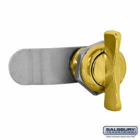 Salsbury 4488 Thumb Latch Option For Victorian Mailboxes
