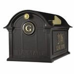 Whitehall Balmoral Mailbox Only