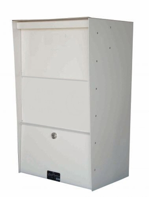 X-Large Wall Mount Drop Box/Letter Locker