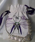 Love Bug Gift Bag