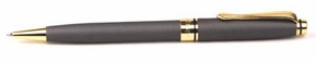 Charcoal Impella Executive Pen