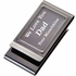 Double Sided Money Clip & Credit Card Holder