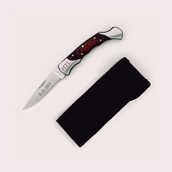 Mustang Nobility Lock back 4 Inch Folding Pocket Knife