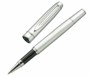 PW Series Silver Pen Roller Ball