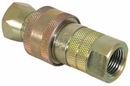 "1/2"" NPTF Hydraulic Coupler, Buyers B40004"