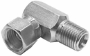 "1/4"" NPT Male 90º / Female Swivel, replaces Diamond 875220244, P/N 1304145"