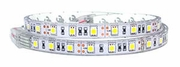 "18"" Clear 27 LED Light Strip, 12 vdc, Buyers  5621827"