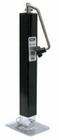 """2-1/2"""" Square Tube Jack, Top Wind, 26"""" Travel, Buyers 0091310"""