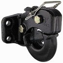 8 Ton Medium-Duty Pintle Hook, Buyers PH8