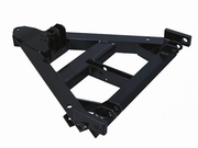 A Frame, Standard Plow replaces Western  61891, P/N 1316205