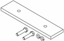 Aluminum Mounting Kit for Aluminum Dump Bodies, Buyers 3009253