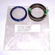 Angel Cylinder Seal Kit, 10' Plow , P/N HYD07688