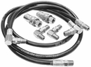 Angle Hose Kit replaces Western 55021, P/N 1304260