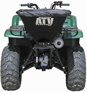 ATV Spreader 100 lb, Feed, Seed & Ferterlizer, Buyers ATVS100