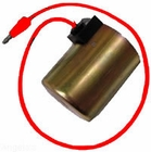 """B Coil 5/8"""" Bore, Red Wire, replaces Diamond 15382, P/N 1306045"""