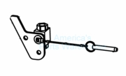 Ball Valve Assembly, Saltdogg P/N 3008523