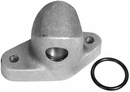 "Base Lug, 1"" Hole w/O-Ring, replaces Fisher 5824, P/N 1306475"