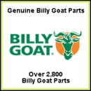 Billy Goat Parts