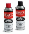 Black Spray Paint, Boss MSC04036