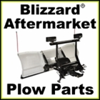Blizzard® Type Snow Plow Parts S.A.M. Aftermarket Parts