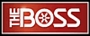 "Boss Power Cable / Ground, Truck Side, 90"", Boss HYD01684"