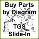 Boss Slide-In Attachment Parts & Diagram
