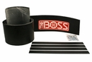 Boss Snow Deflector, Power V, V-XT, Straight Trip, Boss P/N MSC01565