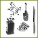 Cables and Controls for Hydraulics