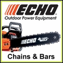 Chainsaw Chains & Bars
