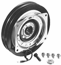 """Clutch, Rated 120 Ft. Lb. after Burnishing, 6 groove, 6"""" use w/ Hydraulic Systems Buyers C90S"""