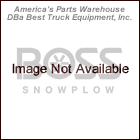 Connector Pigtail, 8 Pin, UTV, Plow Side, Boss MSC12851