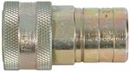 "Coupler, 1/4"" NPT, Female, replaces Meyer 22292, P/N 1304022"