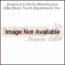 Cover, Motor, Drilled, Buyers SaltDogg 3017174