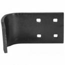 "Curb Guard, Universal, 6"" Wide, Highway Snow Plow Curb Guard, P/N 1301815"