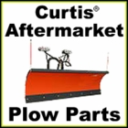 Curtis® Type Snow Plow Parts S.A.M. Aftermarket Parts