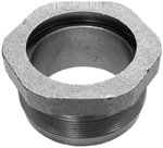 "Cylinder Packing Nut, 1-1/2"" replaces Western 25944, P/N 1305211"